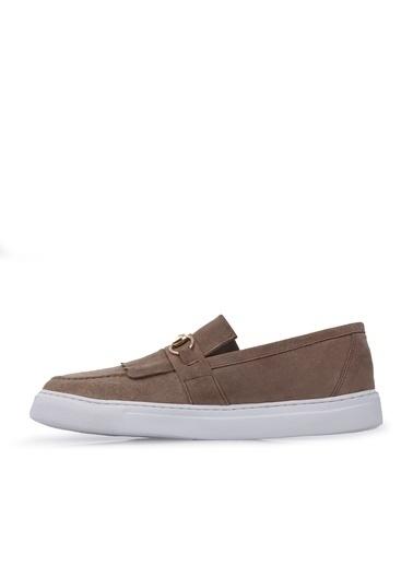 Marcomen Casual Ayakkabı Vizon